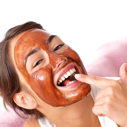Čokolada naj ti razvaja telo in dušo
