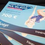 Always in Tampax uspešno zaključila akcijo »Obrni svoj stil na glavo« (foto: Always)