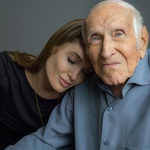 Angelina Jolie in Louis Zamperini (foto: Karantanija Cinemas)
