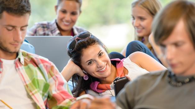 YouthSpark Live za pomoč mladim pri vstopu na trg dela (foto: profimedia)