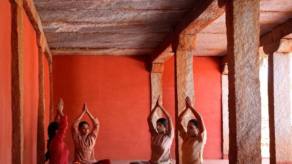 V Indiji imajo ministrstvo za jogo, ajurvedo in homeopatijo