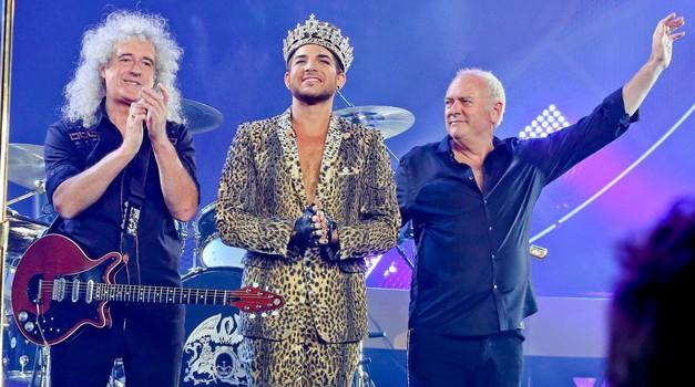 Adam Lambert (foto: Profimedia)