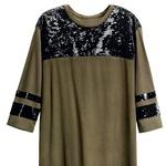 Obleka, H&M Studio (49,95 €) (foto: profimedia, Predalič)