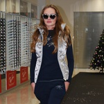 Znane slovenske manekenke predstavile zimske modne trende