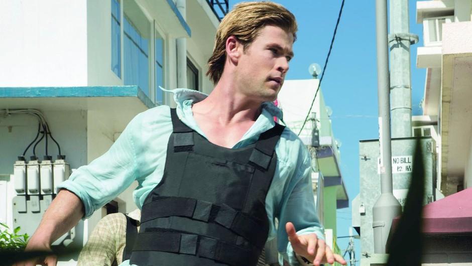 Chris Hemsworth (foto: Profimedia)