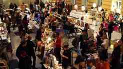 Po darila v Ljubljano na Božični Art market