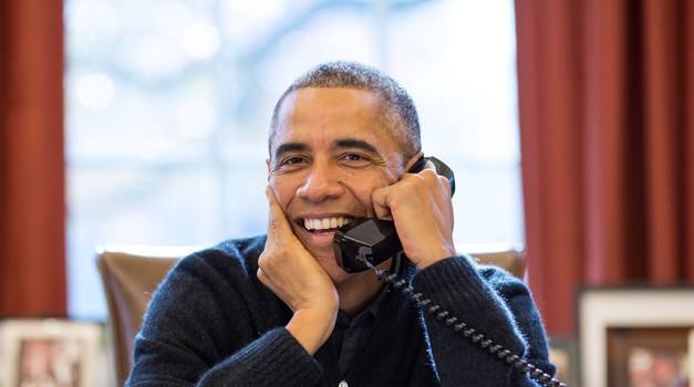 Barrack Obama (foto: Profimedia)
