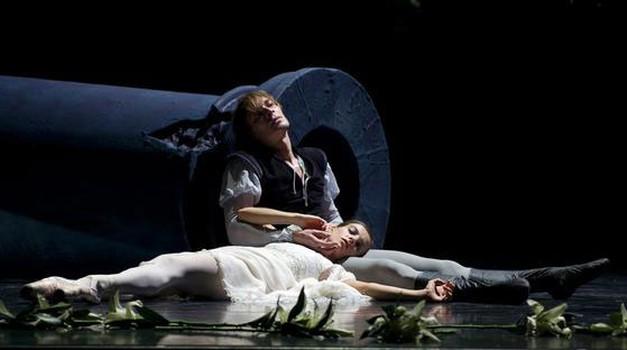 Romeo in Julija (foto: promocijsko gradivo)