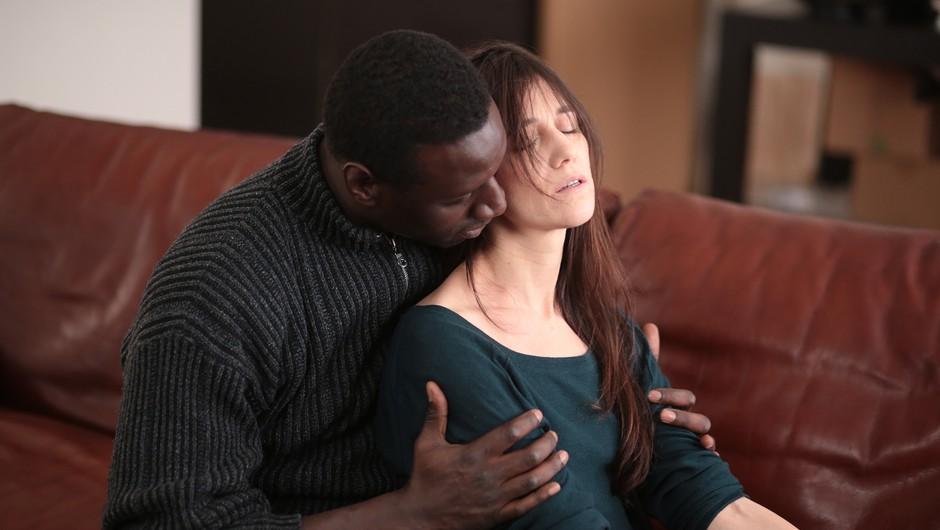 Priporočamo: film Samba z Omarjem Syjem v glavni vlogi (foto: Blitz Film)