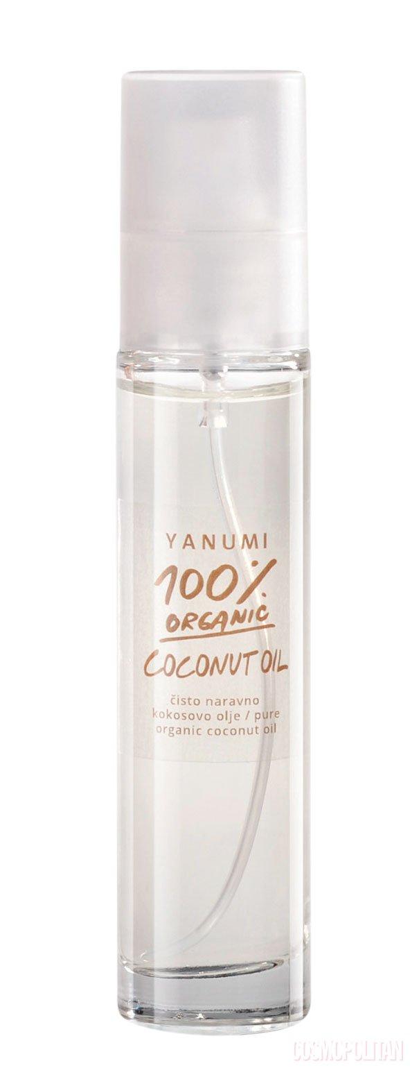 Yanumi