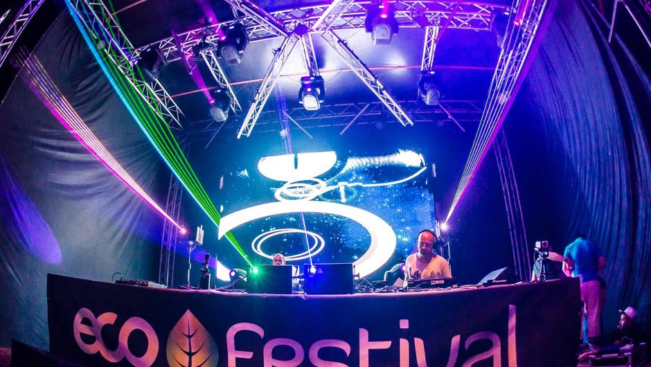 Bliža se veliki zimski elektronski festival (foto: Klemen Štular)