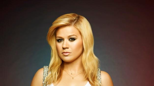 Kelly Clarkson (foto: Menart)