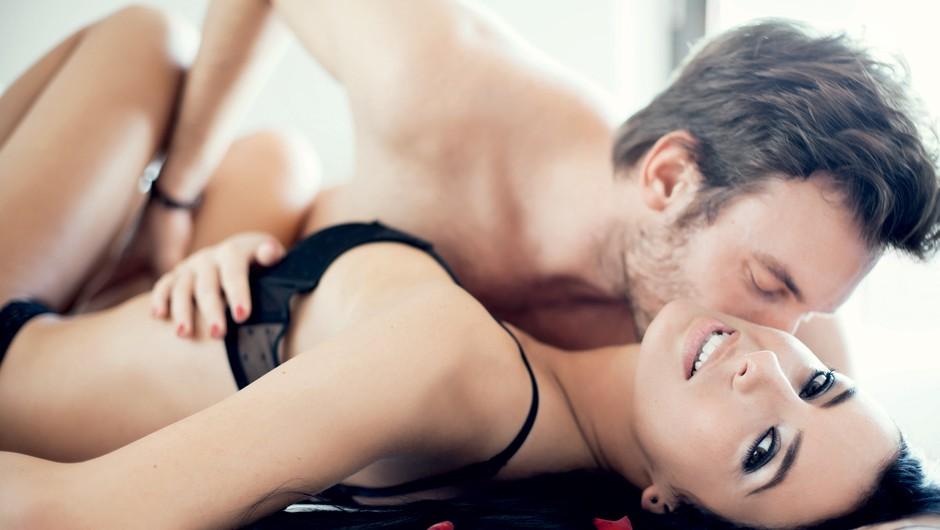 Še nista seksala? Reši kviz, ki ti pove, kakšen je v postelji (foto: Getty Images)