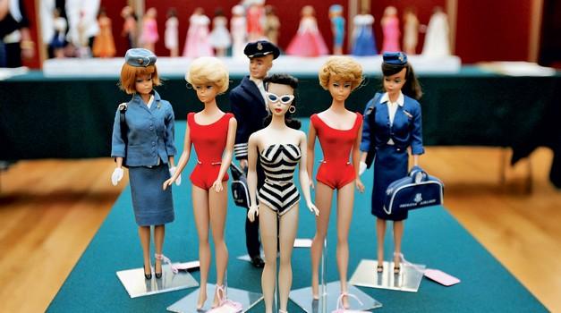 Feminizem v visokih petah (foto: Getty Images, Profimedia)