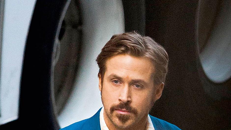 Ryan Gosling (foto: Profimedia)