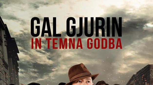Priporočamo: Valentinov koncert Gala Gjurina z gosti (foto: promocijsko gradivo)