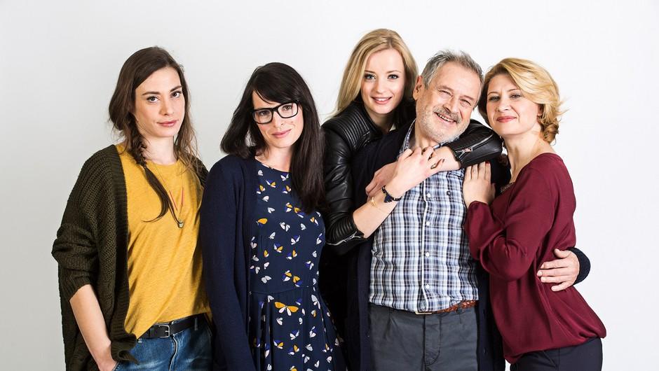Na Planet TV prihaja nova slovenska romantična komedija (foto: Planet TV)