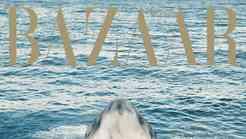Rihanna za Harper's Bazaar plavala z morskimi psi (VIDEO)