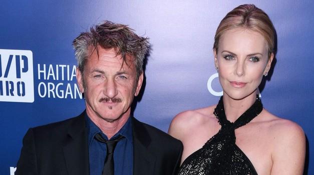 Sean Penn grdo govori o bivših ženah (foto: Profimedia)