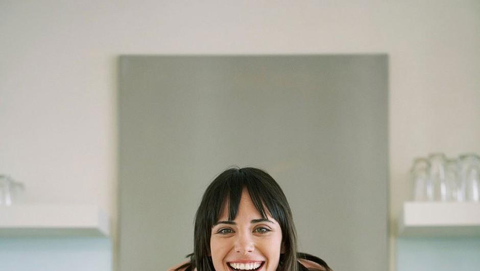 To je eden glavnih korakov proti srečnim naključjem v tvojem življenju (foto: Profimedia)