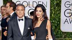 George Clooney razkril zakaj še vedno tako zelo ljubi svojo Amal