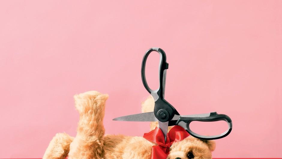 Misija prebolevanja: Ko medvedek postane vudu lutka (foto: David Brandon Geeting)
