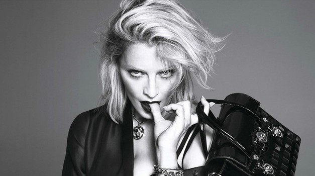 To je Madonnina ocena filma 50 odtenkov sive (foto: Profimedia)