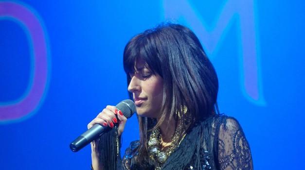 V Ljubljano prihaja izjemna glasbenica Ana Moura (foto: Profimedia)