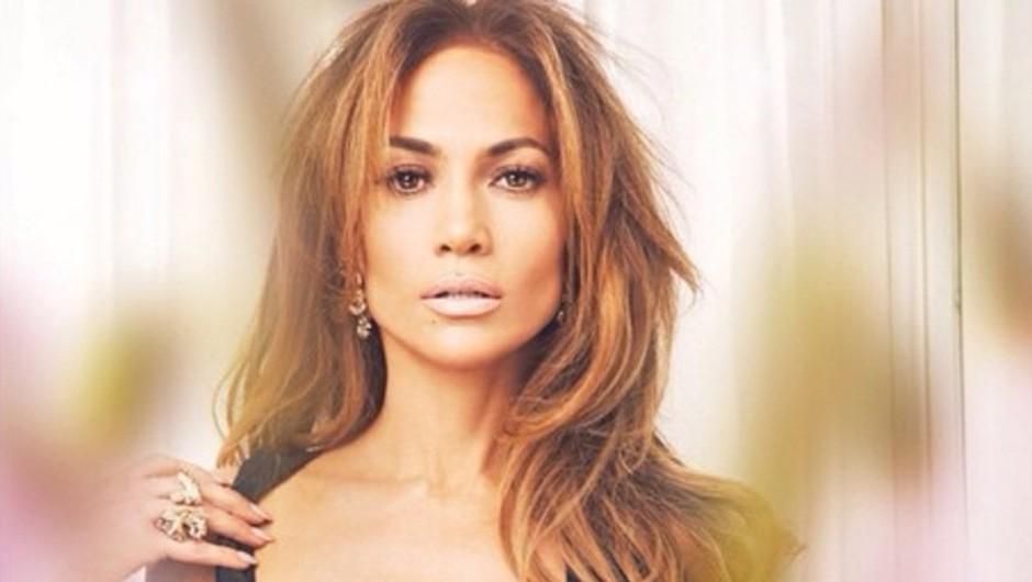 Jennifer Lopez v novem filmu v vroči seks sceni (foto: Profimedia)