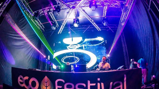 K nam prihaja največji Eco Festival doslej (foto: promocijsko gradivo)