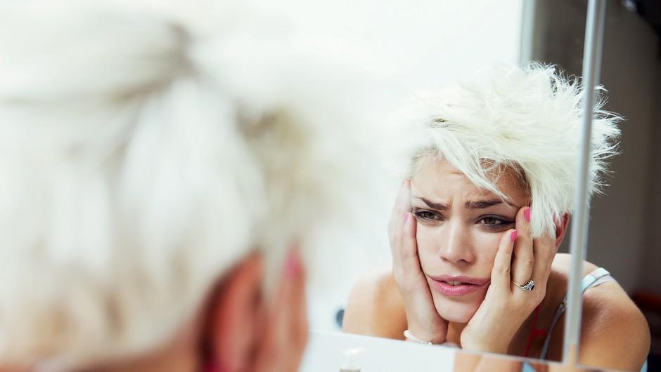 Kako slab spanec vpliva na tvoje telo? (foto: Getty Images)