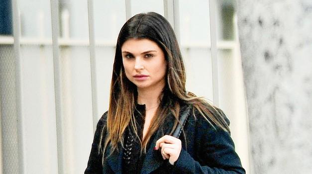 Spoznaj Aimee Osbourne, 'izgubljeno' članico družine Osbourne (foto: Profimedia)