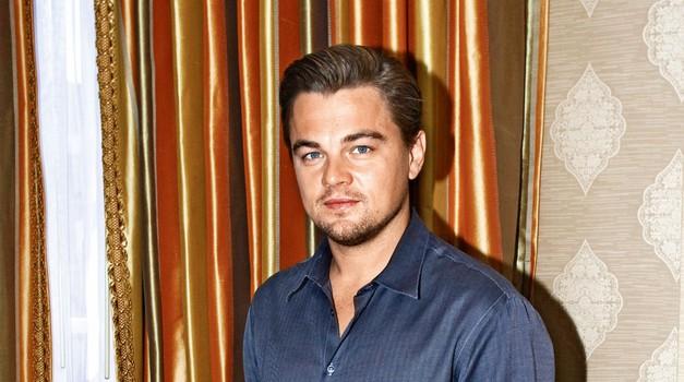 Leonardo DiCaprio je očitno spremenil svoja merila za ženske (foto: Profimedia)