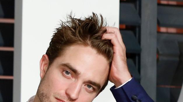 Robert Pattinson pripravljen na veliko življenjsko spremembo (foto: Profimedia)