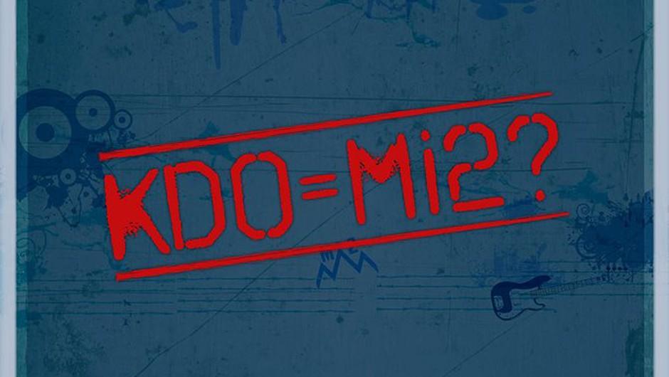 Bliža se premiera glasbenega filma Kdo = Mi2 (foto: promocijsko gradivo)