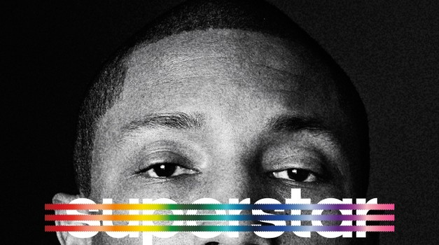 Pharrell Williams predstavlja svojo kolekcijo športnih copat (video) (foto: promocijsko gradivo)