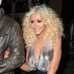 Vse pričeske, ki jih je preizkusila Christina Aguilera (foto: profimedia)