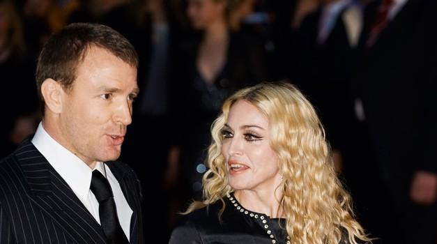 """Madonna iskreno spregovorila o """"peklenskem"""" zakonu z Guyem (foto: Profimedia)"""
