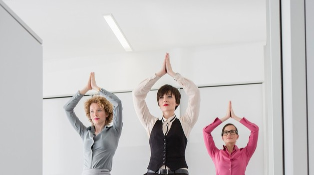 Kako pa pri vas skrbite za zdravje na delovnem mestu? (foto: profimedia)