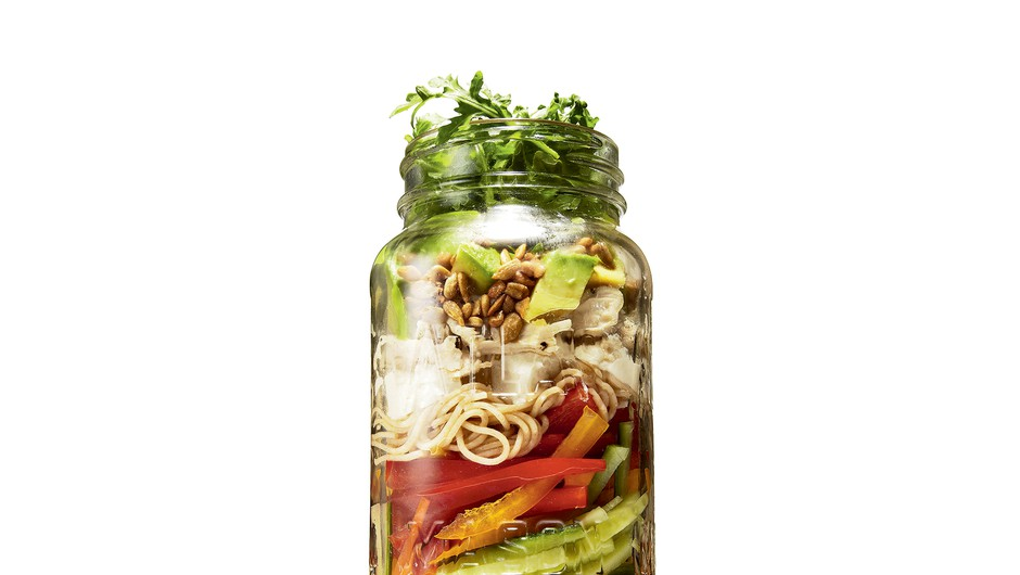 Preizkusi to super idejo za novo posodo za (zdravo) malico (foto: Getty Images)