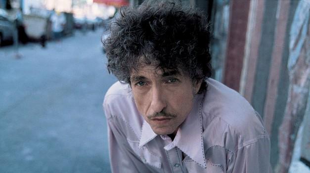 V Ljubljano prihaja Bob Dylan! (foto: David Gahr/promocijsko gradivo)