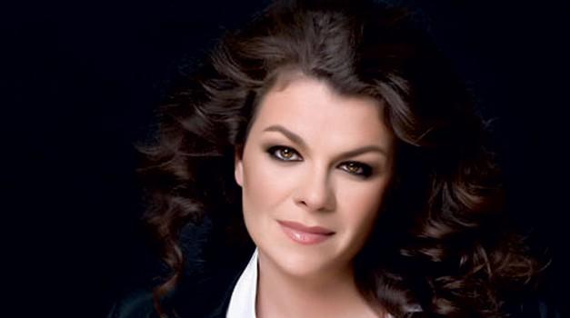 """Tina Lasič Andrejević: """"Bi imela mojo službo?"""" (foto: Maja Slavec)"""