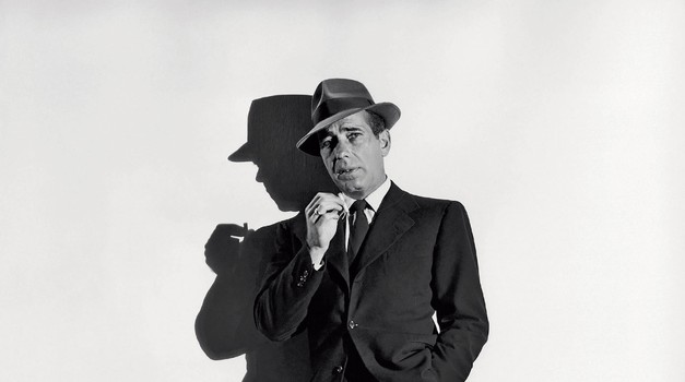 """Humphrey Bogart: """"Bil je neumorni in nenasitni ljubimec"""" (foto: Profimedia)"""