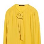 Bluza, Zara (29,95 €) (foto: Primož Predalič, promocijsko gradivo, Profimedia)