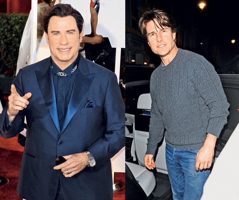 John in Tom