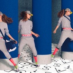 Oglej si novo kolekcijo Adidas StellaSport za pomlad/poletje 2015 (foto: promocijsko gradivo)