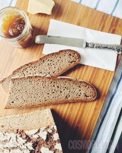 Zajtrk Pekarne Grosuplje