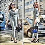 Severina navdušuje s svojim spomladanskim stilom (foto: Instagram)