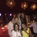 Victoria Beckham z Evo Longorio in Spice girls (foto: Instagram)