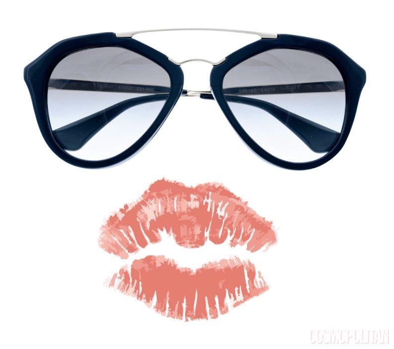očala